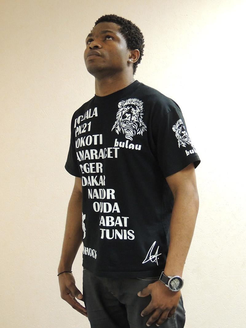 T-shirt-22